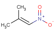 2-methyl-1-nitroprop-1-ene