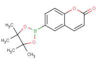 6-(tetramethyl-1,3,2-dioxaborolan-2-yl)-2H-chromen-2-one