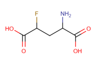 4-Fluoro-DL-glutamic acid
