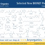 New BIONET compound releases for February 2020