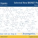 New BIONET compound releases for November 2020